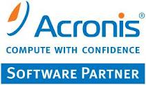 Acronis Solutions Partner